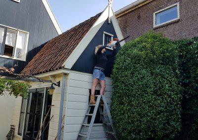 Tuinonderhoud Tuinontwerp Noord-Holland De Rijp